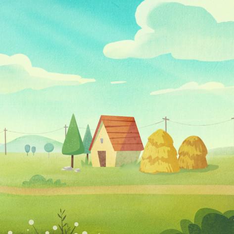 Peppertones - New Chance artwork2