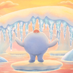 Snow.B artwork1