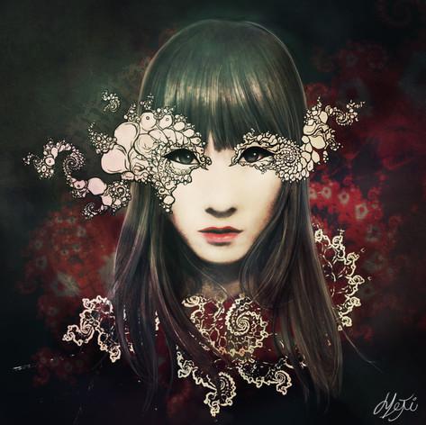 Photoshop artwork - practice1