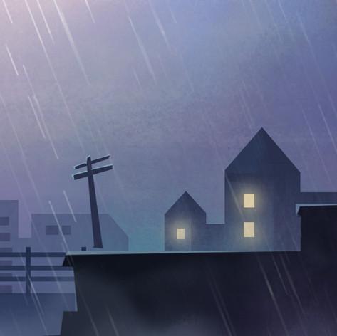Peppertones - New Chance artwork3