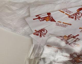 Einschlagpapier Zuschnitte Käsepapier Wurstpapier
