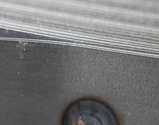 Stahlband Umreifungstechnik Ladungssicherung