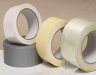 Technischeklebebänder Spezialklebebänder Sortiment