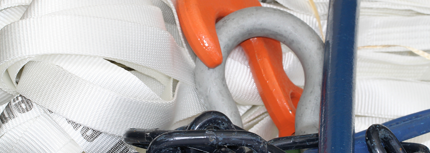 Ladungssicherung Zurrgurte Gurtband Transport Zurrketten