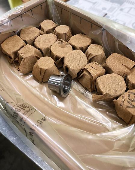 VCI Korrosionsschutz Verpackungsmittel Folien