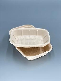 Faserformschale Nachhaltig Recycling Papier