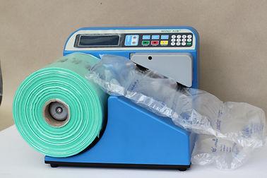 Polstern Polstermaterial Luftpolsterkissen Füllsystem