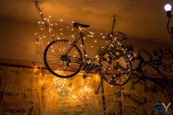 Air bike - Szimpla Kert