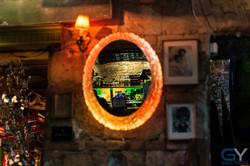 Magic mirror - Szimpla Kert