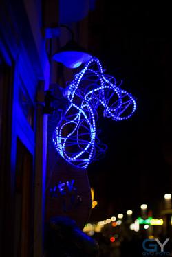 Kék Ló - Blue Horse Pub