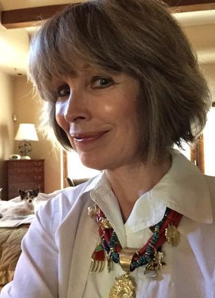Artist Spotlight: Carol Fensholt Nierenberg and The Silver Box