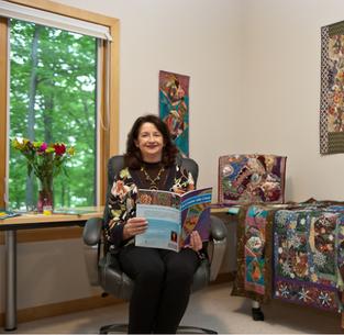 Beaded Jewelry Artist Spotlight: Nancy Eha