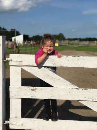 Youth Spotlight: Moxie Lou and Braden - Young Arabian Horse Lovers