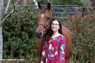 Youth Spotlight: Becca Deutsch