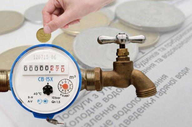 Стоимость поверки счетчиков воды