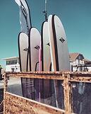 école de surf mimizan plage nord