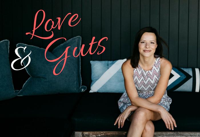 Love & Guts IBD interview