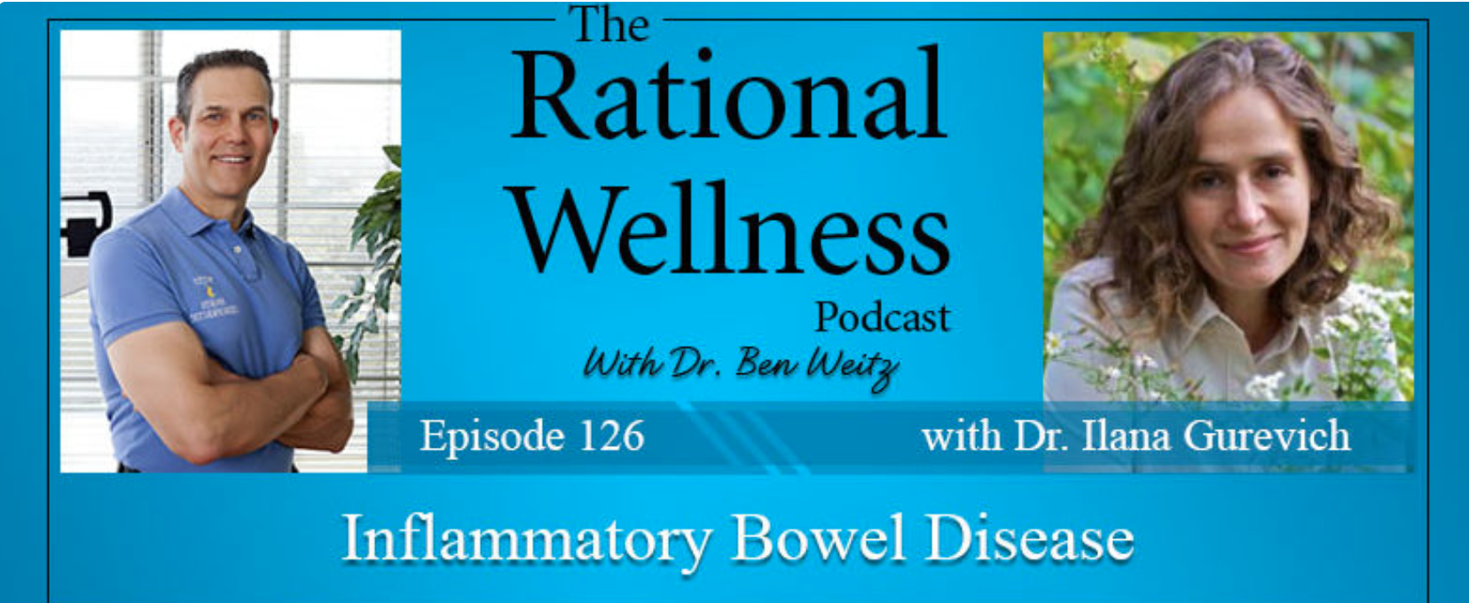 The Rational Wellness podcast