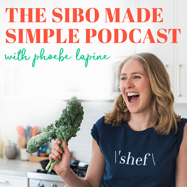 SIBO Made Simple podcast interview