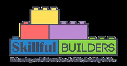building blocks logo with subtitle_edite