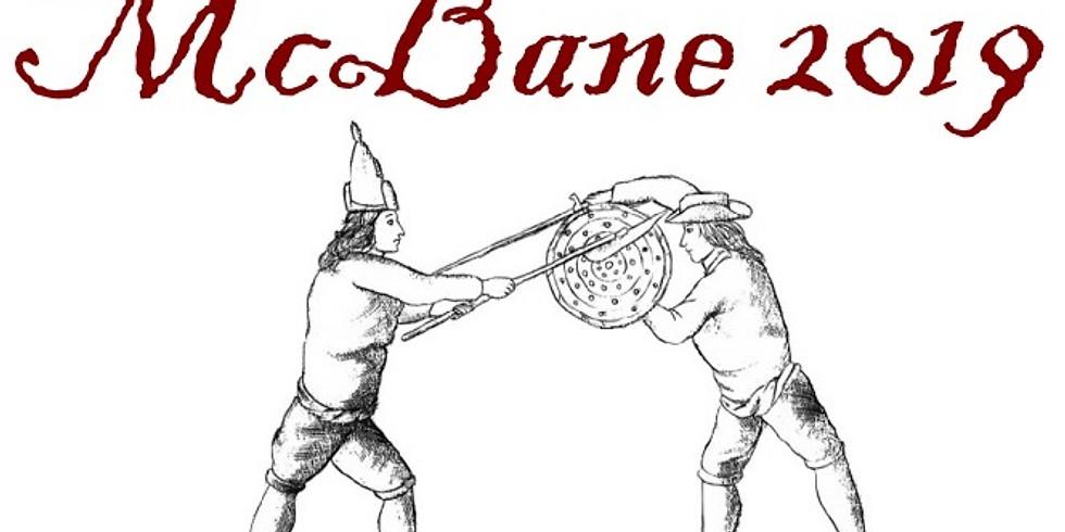 McBane 2019