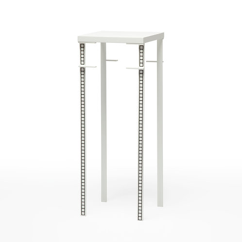 TABLE.TOISE - Table d'appoint