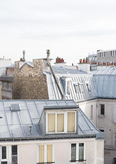 © Anne Lemaître photographe / Le dressing idéal