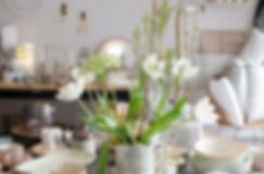 © Anne Lemaître photographe /design d'objets / Les Fées de Style Reims / boutique décoration