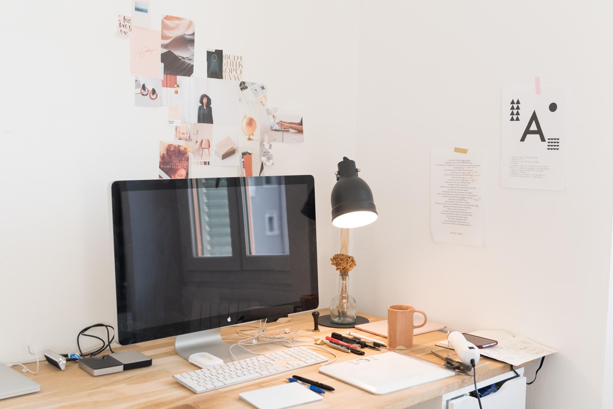 Atelier A - Celine Andrieu