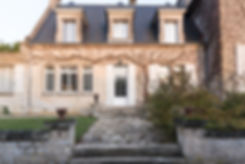 les pommerieux, gites de france, maison d'hotes, reportage métier, Anne Lemaitre