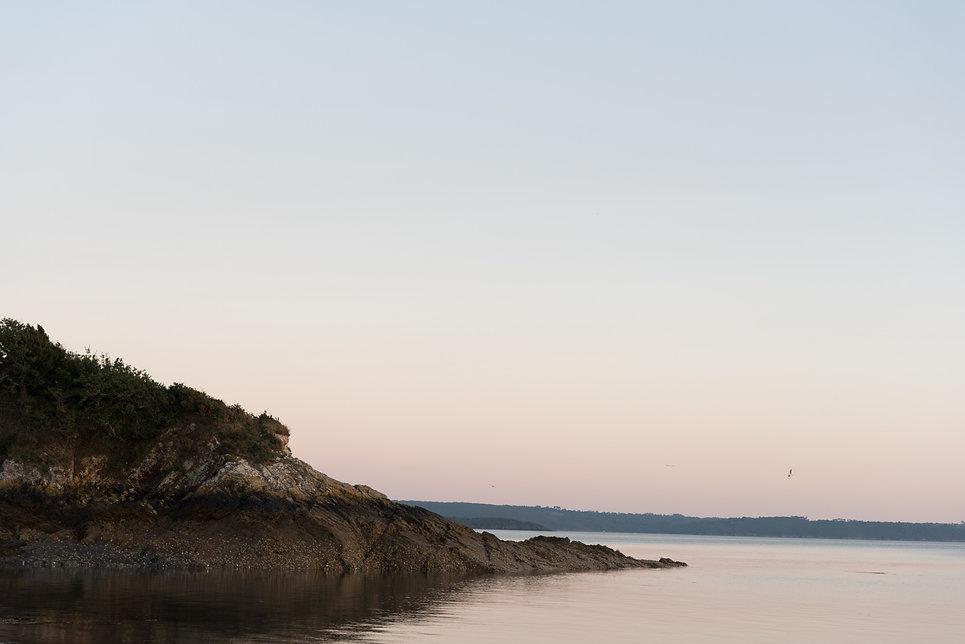 © Anne Lemaître photographe / Plougstel / Brest / Mer