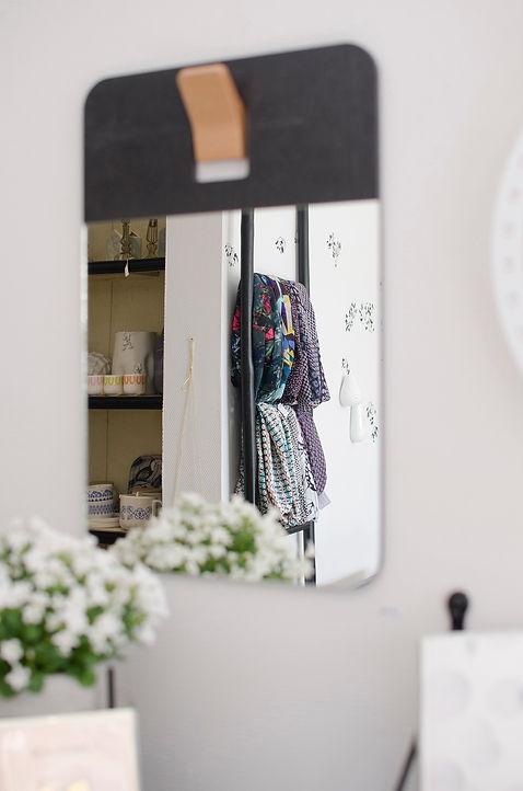 © Anne Lemaître photographe / ambiance / reflet / Les Fées de Style Reims