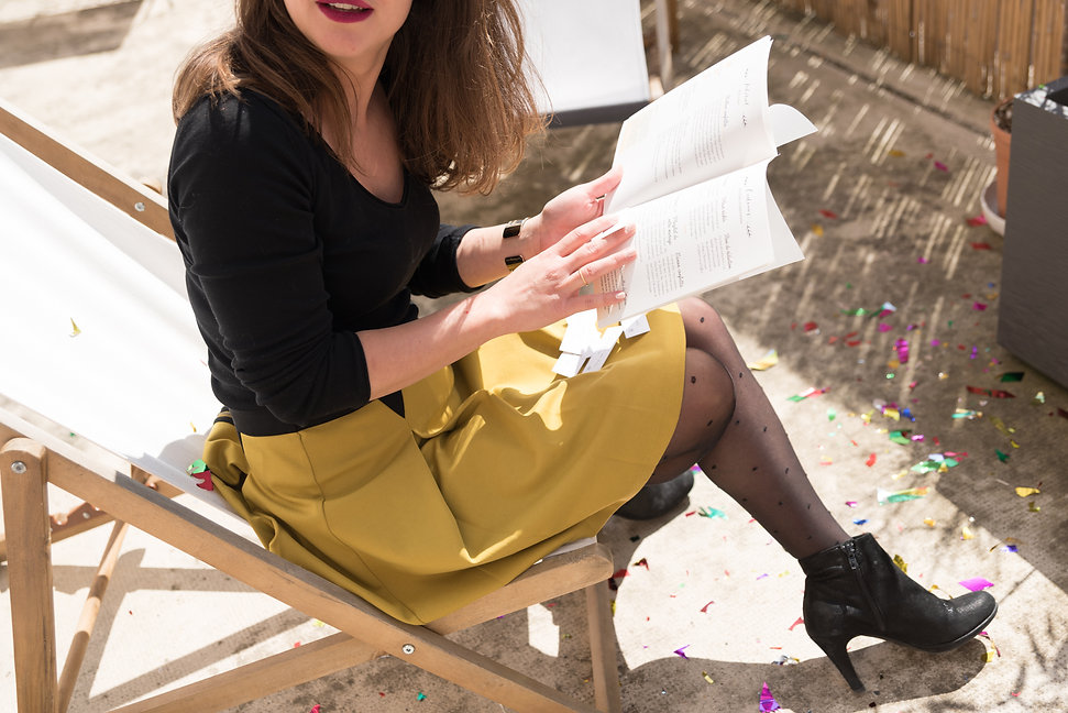 © Anne Lemaître photographe / Oui Etc / wedding planner / box mariage