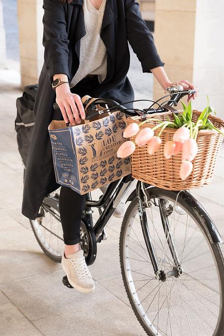© Anne Lemaître photographe / The Sherlock pub / Reims / Mise en valeur de produits / lifestyle
