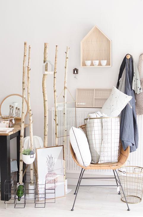 © Anne Lemaître photographe / boutique / décoration / design d'objets / Les Fées de Style Reims