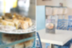 Mille et une graines, bar à couscous et salon de thé, reportage métier, ©Anne Lemaître