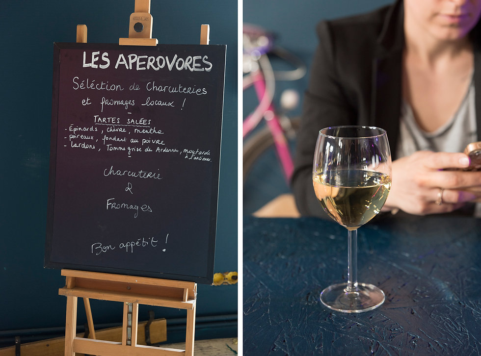 Anne Lemaitre photographe, reportage métier, quartier libre, Reims