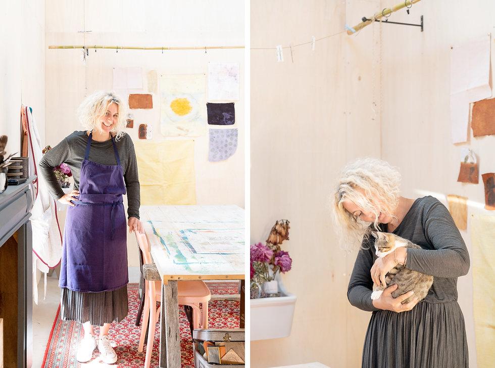 15 Lili Bohême - Anne Lemaitre - Report
