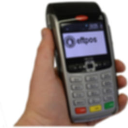 Mobile eftpos machines