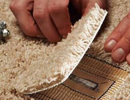Carpet Repairs Perth