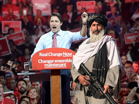 """Trudeau maintains support for """"sexually aggressive"""" Liberal candidate"""