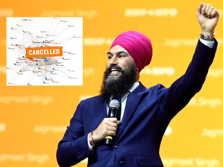 """NDP convention supports resolution banning """"complexity"""""""