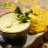 宮古梅味噌クリームチーズ