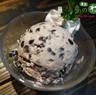 宮古島産黒小豆アイス
