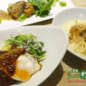 琉球ビストロ ハイサイキッチン料理