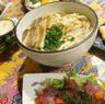 沖縄料理あしびなー桜ヶ丘店料理