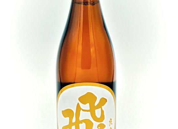 飛良泉 山廃純米No.77