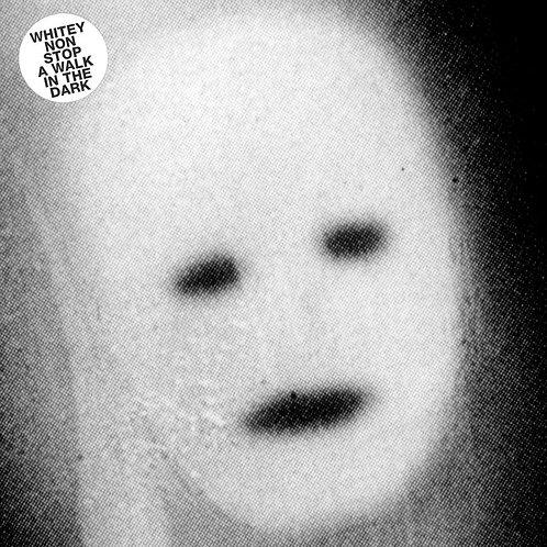 """Whitey - Non Stop - Vinyl 12"""""""