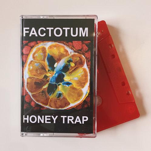 FACTOTUM - HONEY TRAP
