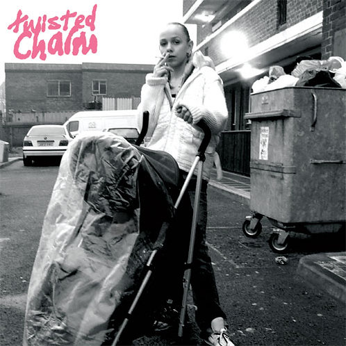 "Twisted Charm - London Scene 7"" single"
